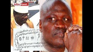 Gaston Mbengue serait-il en danger pour avoir critiqué Serigne Moustapha Sy