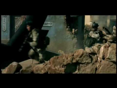 Black Hawk Down - Breaking Benjamin - I Will Not Bow