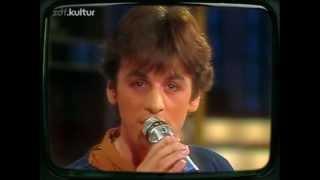 getlinkyoutube.com-Tommy Steiner - Die Fischer von San Juan - ZDF-Hitparade