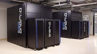 Learn about the Quantum D-Wave - Now in 15 Languages