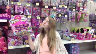 getlinkyoutube.com-SHOPKINS SPREE!!!!! Can I find the ULTRA RARE or LIMITED EDITION???? Go shopping with me