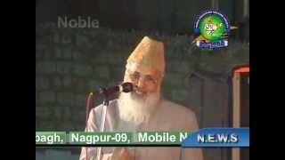 getlinkyoutube.com-Allama Qamruzzama Khan azmi...By: N.E.W.S