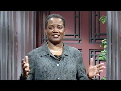 Renita Weems, The Gospel of Mary - Program 4813
