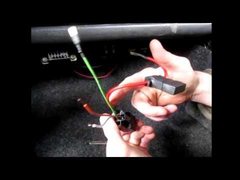 Ваз 21099 тюнинг Отключение топливного насоса во время работы авто на газу