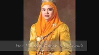 getlinkyoutube.com-The Tales of Permaisuri Siti Aishah