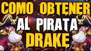 getlinkyoutube.com-Castillo Furioso: Como obtener al pirata drake nuevo heroe