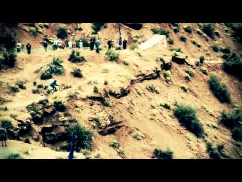Yannick Granieri at RedBull Rampage - This is Dakine #1