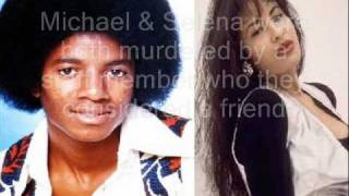 getlinkyoutube.com-Michael Jackson & Selena's Led Similiar Lifes