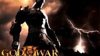 getlinkyoutube.com-God of War III - Boss Movie (Poseiden, Hades, Helios, Hermes, Hercules, Cronos, Scorpion, Zeus)