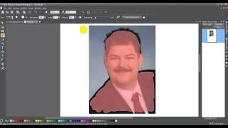 getlinkyoutube.com-Xara How to use Background Erase