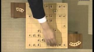 getlinkyoutube.com-【将棋】 竜王が一方的に負ける