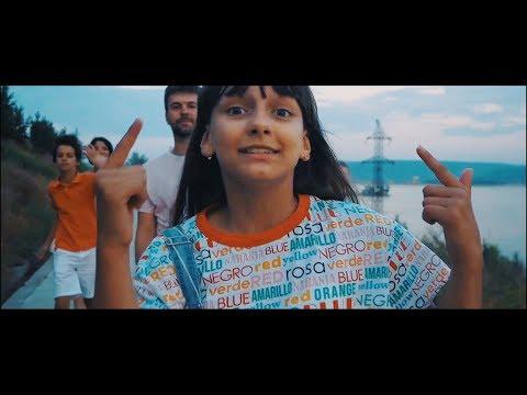 Клип о Тольятти. DIMA DEW & Елизавета Лабодина