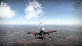 getlinkyoutube.com-War Thunder Campaign ノモンハン事件 日本軍 Play動画