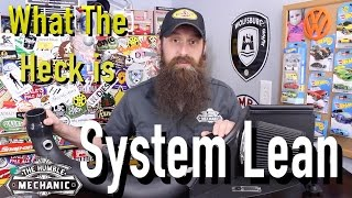 getlinkyoutube.com-What Does SYSTEM LEAN Mean?