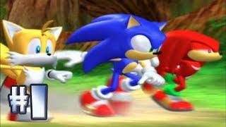 getlinkyoutube.com-Sonic Heroes - Episode 1 [Team Sonic]
