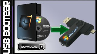getlinkyoutube.com-Como Descargar Windows 7 Y Bootear En Una USB Bien Explicado