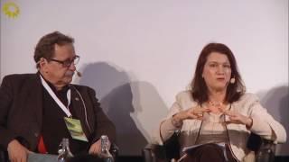 EFNS 17 - Panel- Behöver EU en sammanhållningspolik?