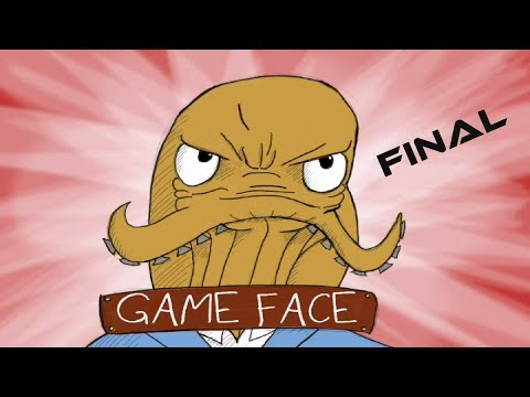 Octodad Original: Part 3 Final - I am Human!ᴴᴰ