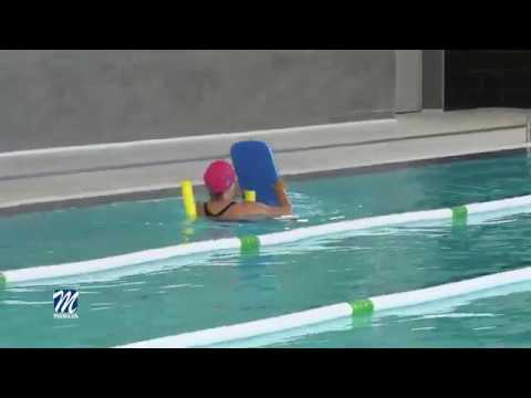 Programas deportivos -Verano 2020