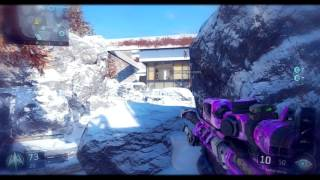 getlinkyoutube.com-First BO3 Minitage by. Lycan Edn