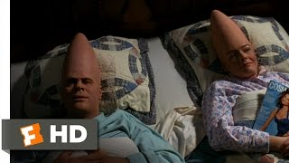 getlinkyoutube.com-Coneheads (9/10) Movie CLIP - Stability & Contentment (1993) HD
