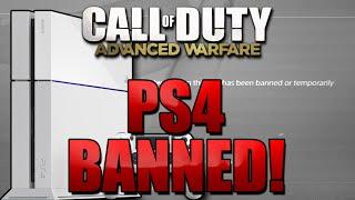 getlinkyoutube.com-PS4 BANNED!!?
