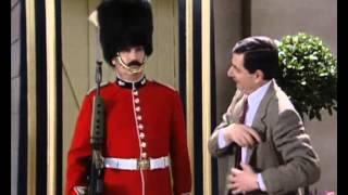 getlinkyoutube.com-Episodio 13 Boa Noite Mr  Bean Legendado PT