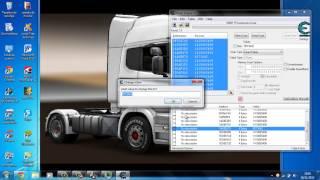 getlinkyoutube.com-Como tener dinero infinito en Euro Truck Simulator 2