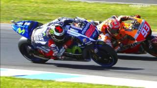 getlinkyoutube.com-MotoGP Rewind: A recap of the #AustralianGP