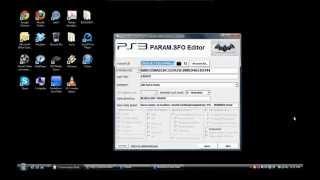 getlinkyoutube.com-[PS3] BruteForce Savedata 4.6 (How to find User ID & PSID Console)