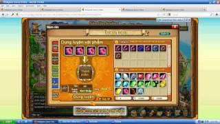 getlinkyoutube.com-[Gunny]: Dung luyện thành công Vip-Boomerang.