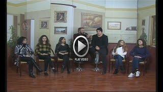 INTERVISTA  MICHELE LI VOLSI 05 GENNAIO  2017