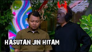 Hasutan Jahat Jin Hitam