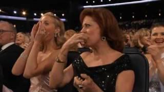 getlinkyoutube.com-Glee - Born to Run - Emmys Opening Sketch - 2010