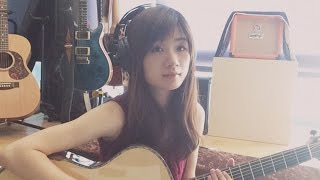 Felicity (Sungha jung)-MuMu guitar cover(牧)