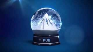 getlinkyoutube.com-Paramount Channel HD France - Christmas Adverts & Idents 2014 [King Of TV Sat]