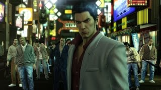 Yakuza: Kiwami and Yakuza 6 Demo | Your Next Favorite