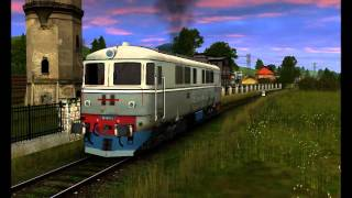 getlinkyoutube.com-Trainz 2011- CFR-