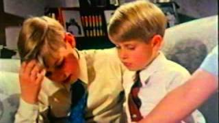 getlinkyoutube.com-The Queen with sons Andrew & Edward in 1971