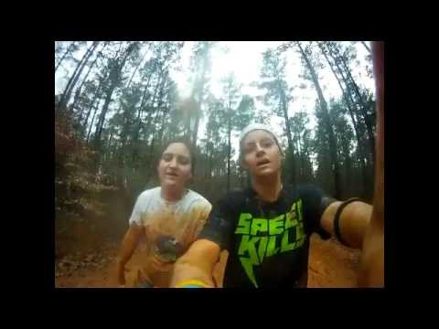 Zombie Infested 5k Obstacle Course Race - Atlanta - Dubstep