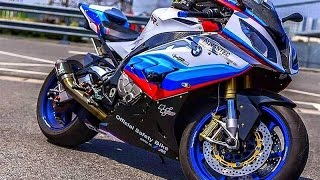 Ultimate Exhaust Sound BMW S1000RR: Akrapovic, Arrow, Yoshimura, LeoVince, Racefit