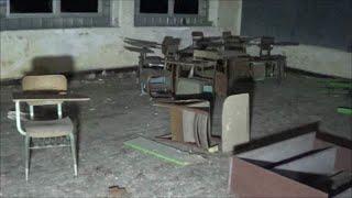 getlinkyoutube.com-Abandoned Middle School