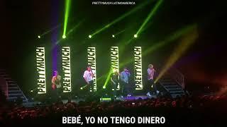 PRETTYMUCH - Summer On You (Sub. Español)