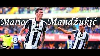 Mario Mandžukić 2016/17 - Goals & Skills - HD