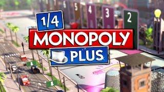 getlinkyoutube.com-Monopoly z EKIPĄ (1/4) Wreszcie Izak