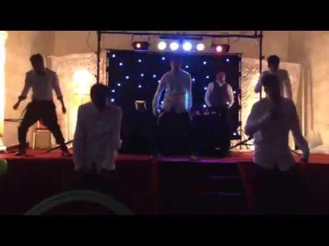 Best Mahila Sangeet Dance Performance 2014 ! Blue Eyes ! Wedding Dance
