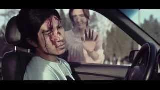 Don't Text & Drive (Gismoxan & Femida Studio) Short sad movie