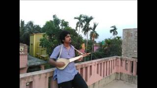 Ei Deshe Te Ei Sukh Holo | Lalon Geeti | Swarup Mukherjee