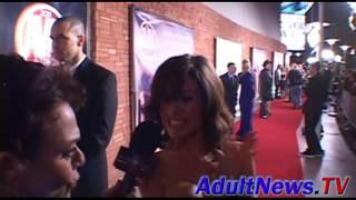 getlinkyoutube.com-AVN Awards Red Carpet Interviews Las Vegas, NV