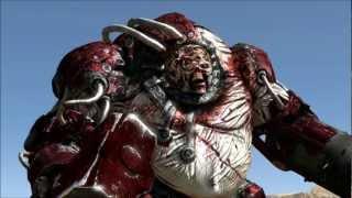 getlinkyoutube.com-Serious Sam 3: Jewel of the Nile: Final Boss Fight